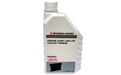Genuine Super Long Life Coolant Premium 1L