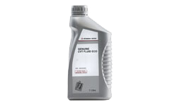 Genuine CVT Fluid Eco J4 (1L)