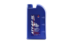 A/T OIL ATF SP III 1*24/1L.