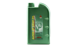 SUPER HYPOID GEAR OIL 90 1*24