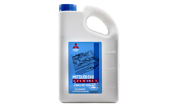 LONG LIFE COOLANT (PREMIXED) 5