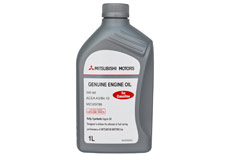 Engine Oil Fully Syn.Gasoline 1 L.
