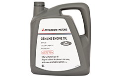 Engine Oil Fully Syn.Diesel 6 L.