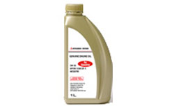 Engine Oil Semi Syn.Gasoline 1 L.